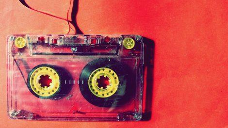 аудиокасети
