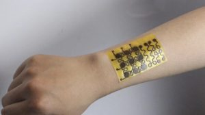 Електронна кожа