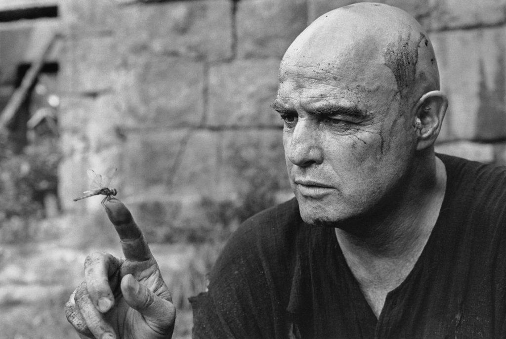 MEM©Marlon Brando, Apocalypse Now,1976