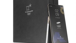 Samsung PyeongChang 2018 Olympic Games Limited Edition 4