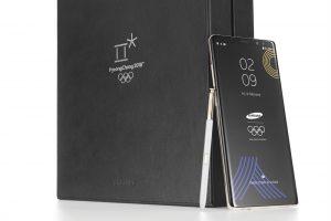 Samsung PyeongChang 2018 Olympic Games Limited Edition 4