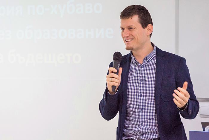 Светлин Наков