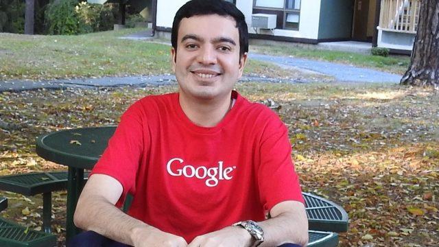 Човекът, който купи Google.com за 12 долара