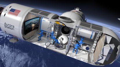 Искате да отидете в Космоса? Ето 8 надеждни компании за космически туристи