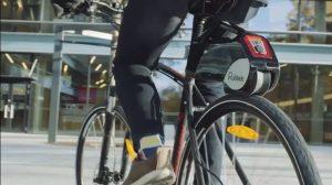 Rubbee X превръща всяко колело в електрическо