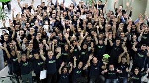 Телерик Академия: 97% от възпитаниците ни се реализират в България