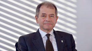 Антонио Лоприено е новият президент на Федерацията на европейските академии - ALLEA
