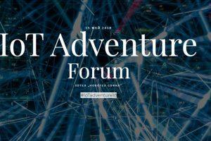 Форум за Интернет на нещата събира технологичния елит на 15 май в София