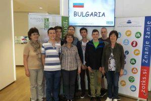 Сребро и бронз за българските отбори на Европейската олимпиада по природни науки