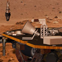 НАСА праща InSight да търси марсотресения и да се рови в историята на Марс