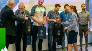 Мусала Софт бе партньор на XXX Републиканска студентска олимпиада по програмиране
