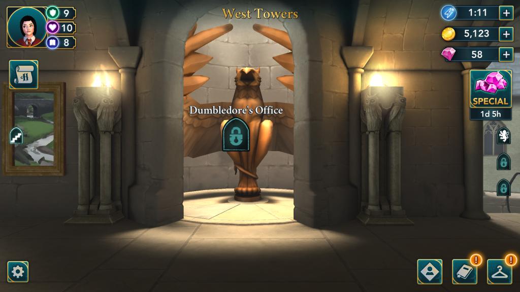 Тест: Играта Hogwarts Mystery - една история за магия преди Хари Потър