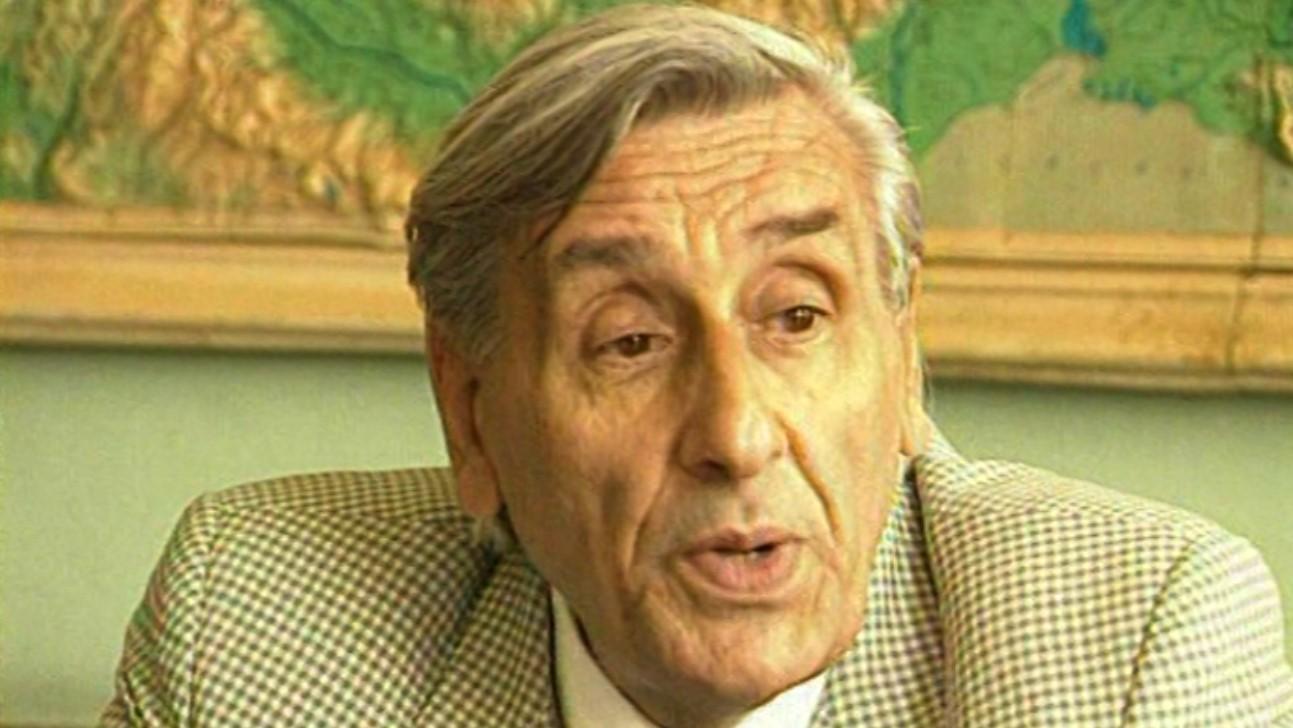 Акад. Димитър Мишев: България стана на ти с Космоса от август 1956-а