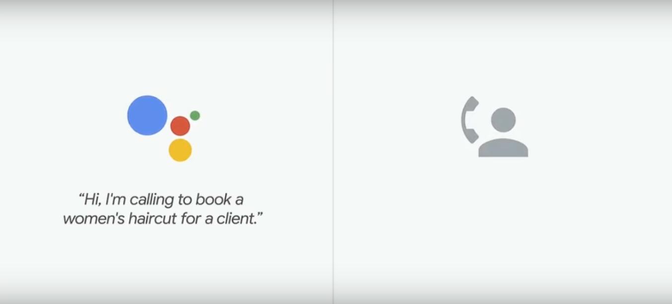 Google Duplex - изкуствен интелект, който провежда разговори от името на потребителя