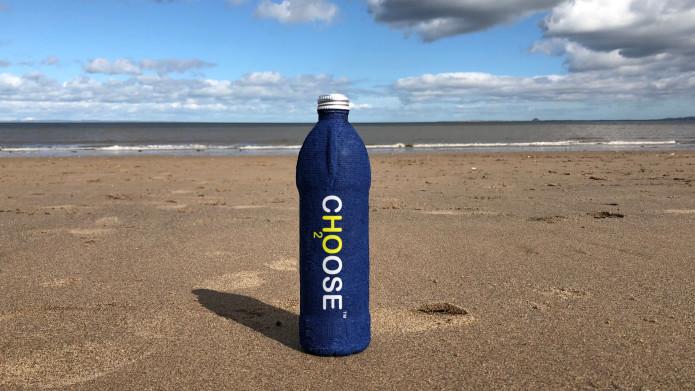 Британски учен изобрети хартиена бутилка, която се разгражда за 3 седмици след употреба