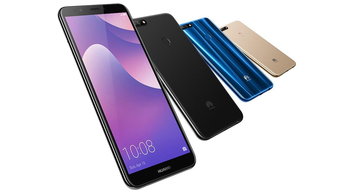 Смартфоните от Y серията на Huawei са център за забавление, създаден за тийнейджъри