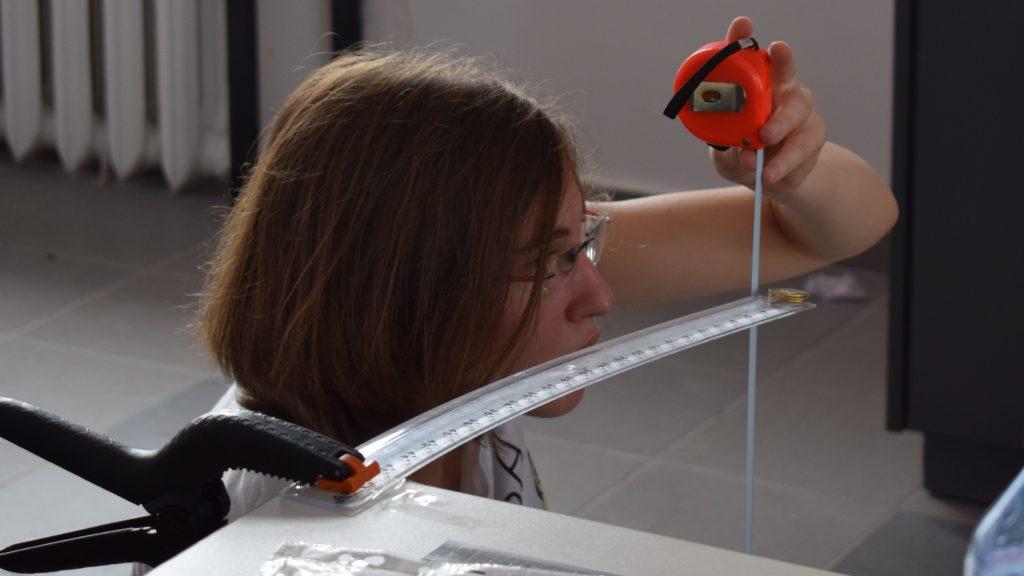 Вижте как се подготвят учениците ни по физика за Международната олимпиада