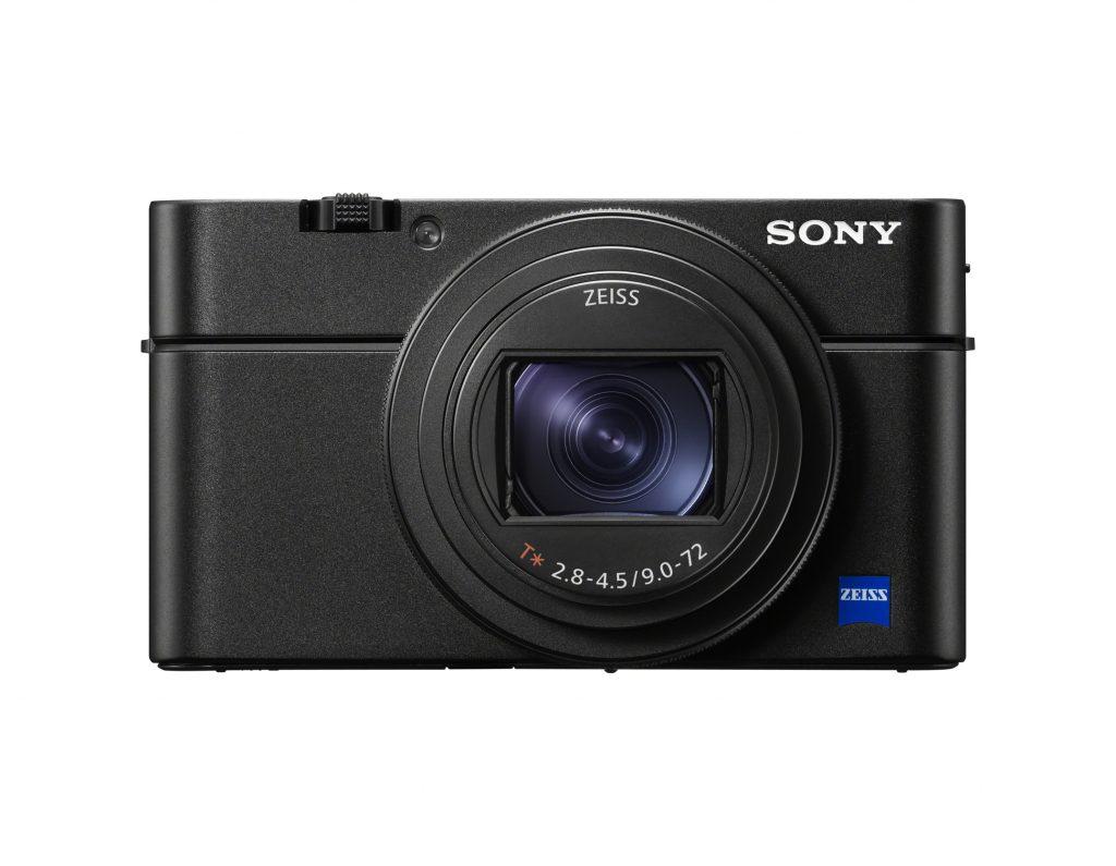 Sony пуска компактен фотоапарат Cyber-Shot RX100 VI с ZEISS вариообектив и най-бързия автоматичен фокус