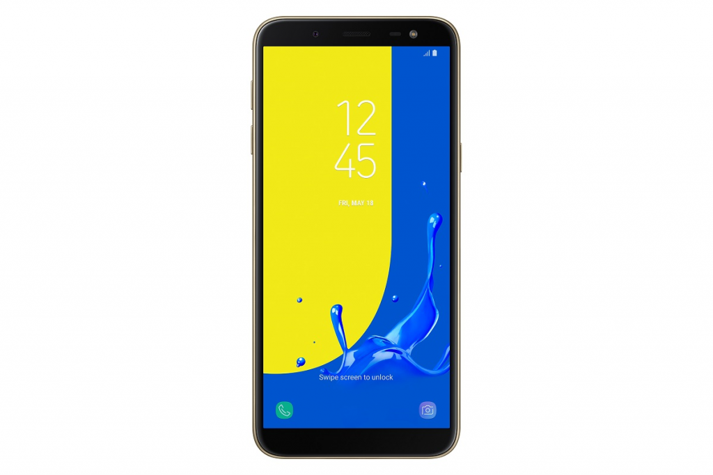 Samsung Galaxy J6 идва в България в магазините на Vivacom