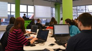 До 20 юли е кандидатстването в Telerik Academy Alpha за професионалната програма с JavaScript