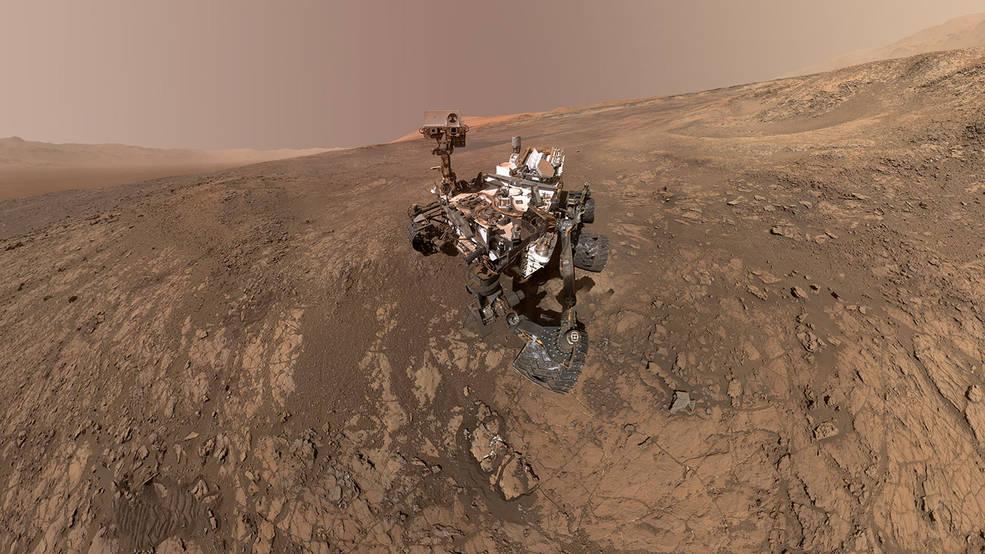 НАСА ще обяви в четвъртък важна новина за Марс открита от мисията на Curiosity
