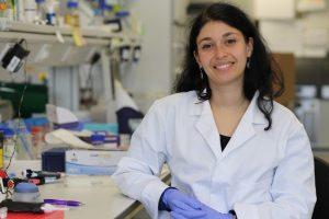 Нели Олова: Моделът на правене на наука е много близо до предприемачеството