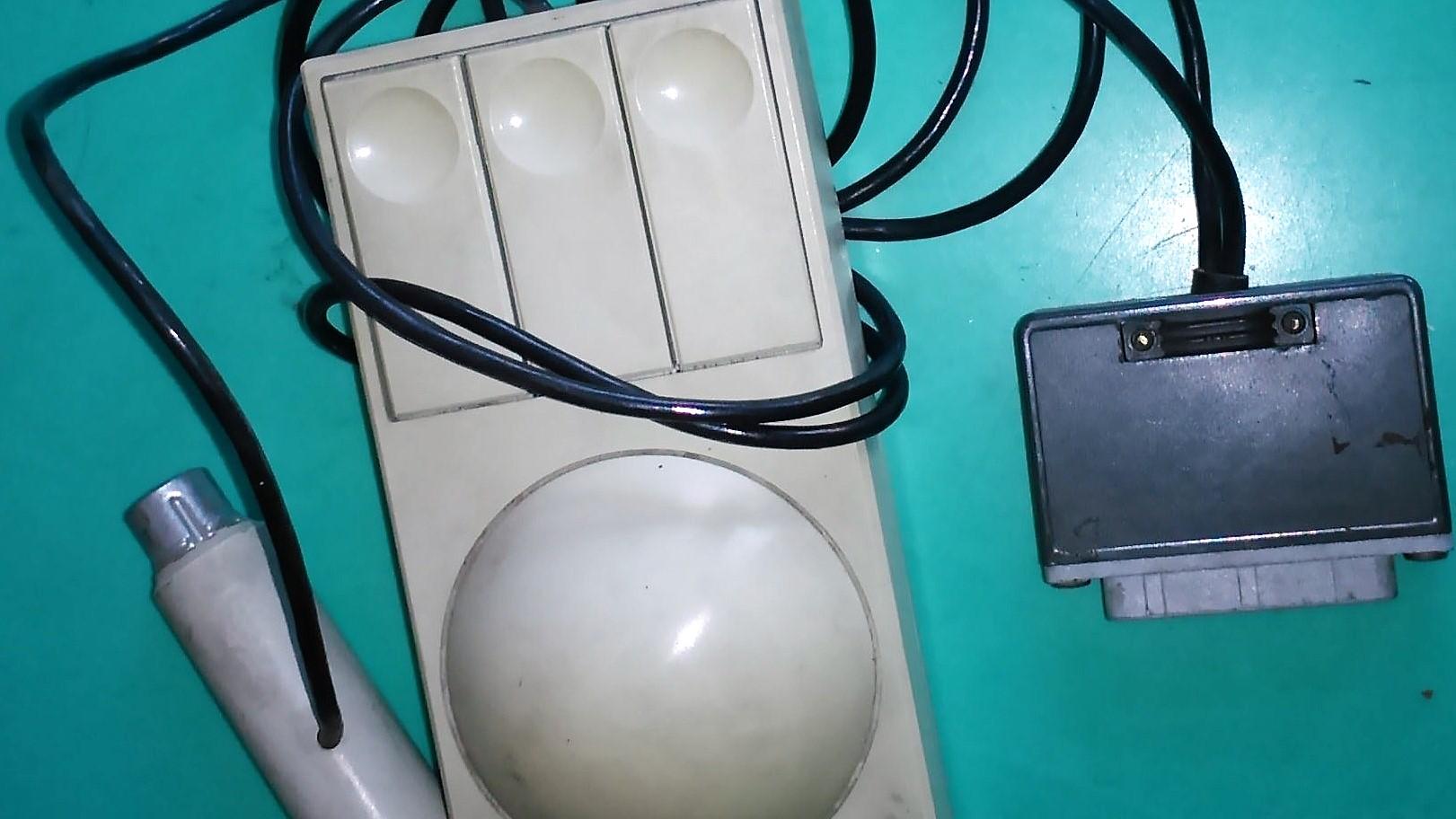 Това е първата компютърна мишка произведена в България