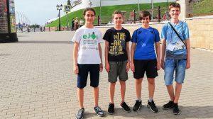 На 26 юли започва втората Европейска младежка олимпиада по информатика eJOI