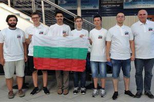Ето ги българските ученици, които се състезават на Международната олимпиада по физика