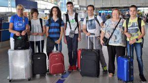 Български ученици заминаха за Европейска младежка олимпиада по информатика eJOI