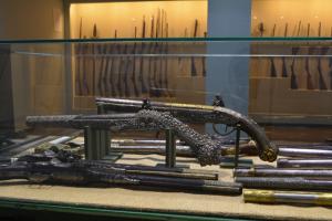 На 4 юли ще има нощ на отворените врати на Националния военноисторически музей
