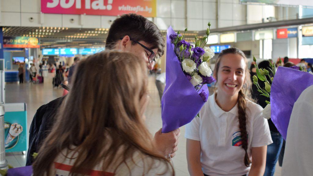 Прибраха се българските ученици от Международния турнир на младите физици в Китай