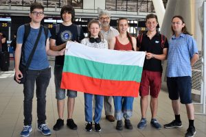 Български отбор ще се състезава на Международния турнир на младите физици в Китай