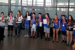 Математици от 3 български училища спечелиха 4 отборни купи, 9 индивидуални и 4 комплекта отборни медали на PMWC в Хонг Конг