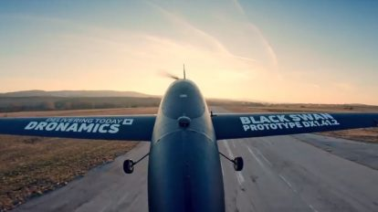 Български братя изобретиха карго дрон за големи разстояния или как Dronamics ще промени въздушния бизнес