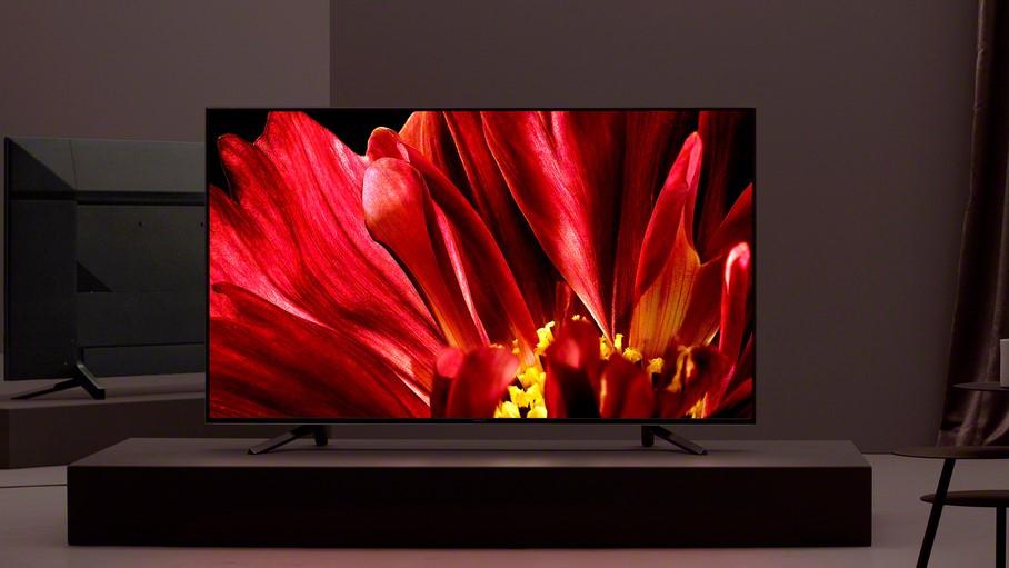 Sony представи MASTER сериите 4K HDR телевизори - AF9 OLED и ZF9 LCD