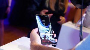 Vivacom и А1 вече приемат предварителни поръчки за Samsung Galaxy Note 9 до 23 август
