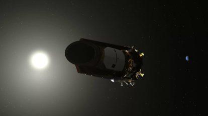 """Ловецът на екзопланети """"Кеплер"""" се събуди и изпраща данни към Земята"""