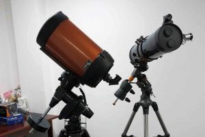 """Разберете как да станете магистър по """"Астрономия и популяризация на астрономията"""" на 24 и 26 август"""