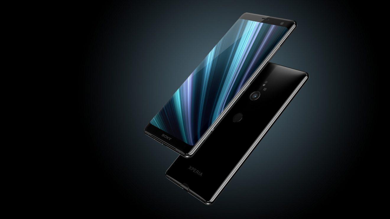 Ето го най-новия и най-добрия смартфон на Sony - Xperia XZ3