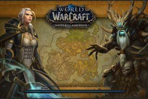На 14 август експанжънът Battle for Azeroth промени World of Warcraft
