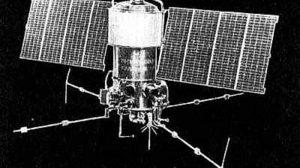 """На 7 август преди 37 години е изстрелян първият българския спътник """"Интеркосмос-България-1300"""""""