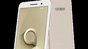 Бюджетният смартфон Alcatel 1 вече е във Vivacom на цени от 1 лев с договор или 190 лв. без план