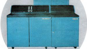 Български хард дискове по 200 MB са връзвани заедно за 6,4 GB памет още през 1979-а