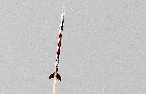 Норвегия успешно изстреля собствена ракета с хибриден двигател в Космоса (видео)