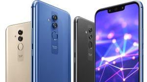 Всичко за новия Huawei Mate 20 Lite, който вече се продава в България