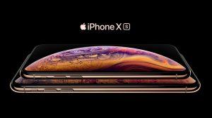 Цените на iPhone XS и iPhone XS Max в България започват от 1699 и стигат 3299 лева