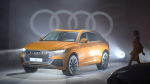 Новият Audi Q8 дойде в България! Научете всичко важно за мощния SUV
