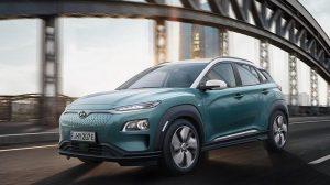 Hyundai с премиера на KONA Electric в България на ELECTRO MOBILITY EXPO