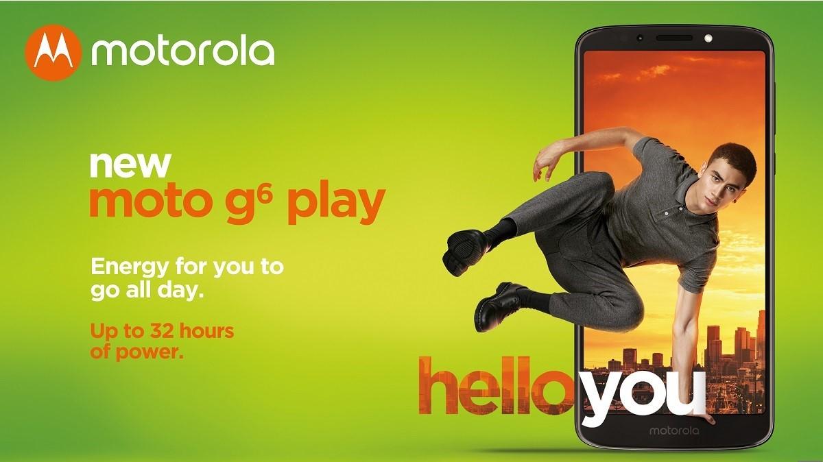 Motorola с 5 бюджетни предложения за учениците
